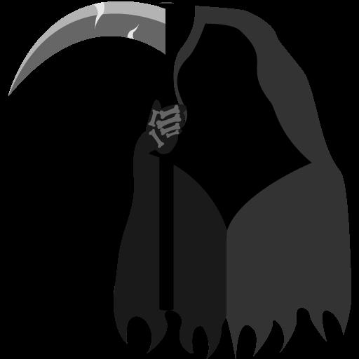 Clip Art Grim Reaper Clipart grim reaper clipart kid free scary clip art