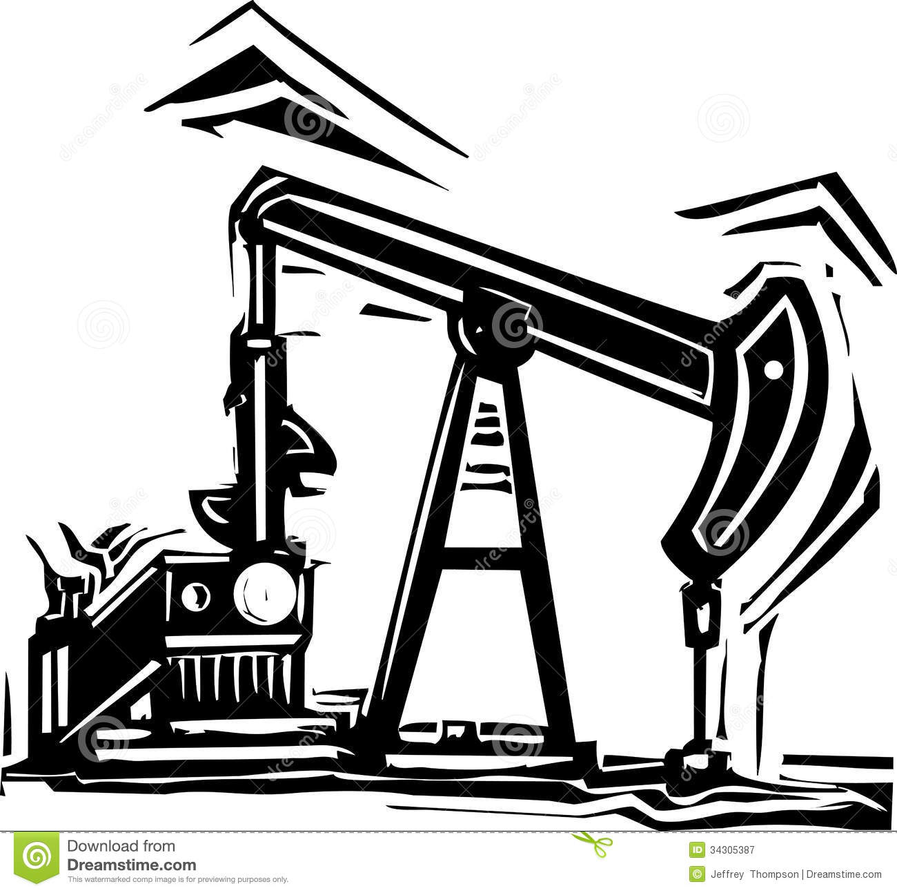 2020 Other | Images: Oil Well Clipart