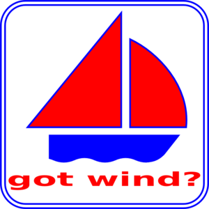 Got Wind  Clip Art At Clker Com   Vector Clip Art Online Royalty Free