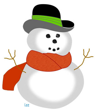 Larger Snowman Clip Art We Have Removed Large Clip Art From Pages To