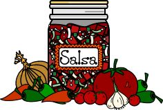 Old Time Salsa 1 29 Oz Can Diced Tomatoes 1 8 Oz Can Tomato Sauce 4 To