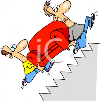 Family Moving Clipart - Clipart Kid