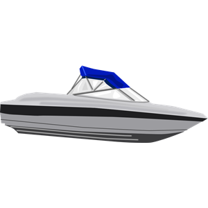 Speed Boat Clipart Cliparts Of Speed Boat Free Download  Wmf Eps