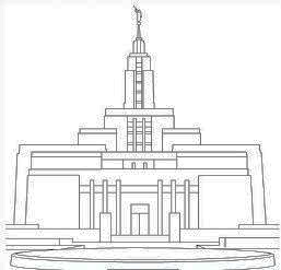 Clip Art Lds Temple Clipart black and white lds temple clipart kid tags temples mormons church of jesus christ latter day saints