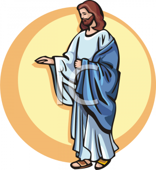 Jesus Open Arms Clipart - Clipart Kid