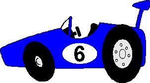 Car Race Clipart Graphics   Clipart Panda   Free Clipart Images
