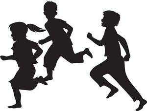 Clip Art Clip Art Running running silhouette clipart kid clip art images stock photos pictures