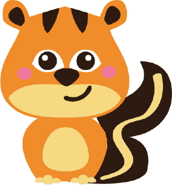 Cute Squirrel Clipart Cute Squirrel Clipart