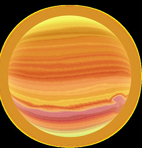 Clip Art Planet Clip Art planet mercury clipart kid jupiter3