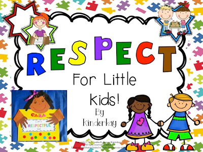 Kids Showing Respect Clipart Respect In The Classroom
