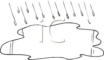 mud puddle coloring pages - photo#5
