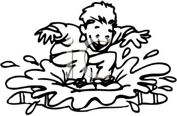 Swimming Clipart Black And White   Clipart Panda   Free Clipart Images