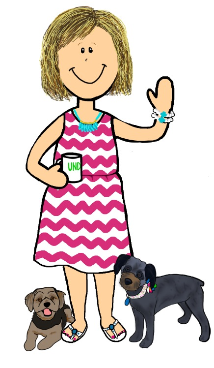 Top Dog Teaching With Mrs  Delzer  I Won And A Clip Art Me