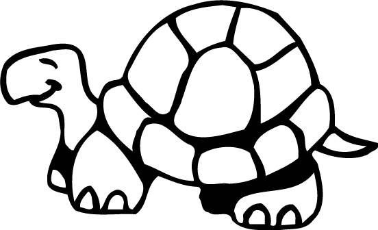 Turtle Template Free Cliparts That You Can Download To You Computer