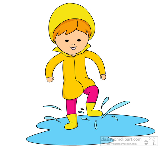 Puddle Clipart - Clipart Kid