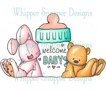 Welcome Baby   Clipart Colored   Pinterest