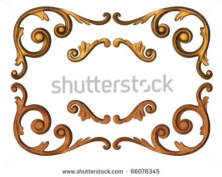 3d Ornament Stock Photos Images   Pictures   Shutterstock