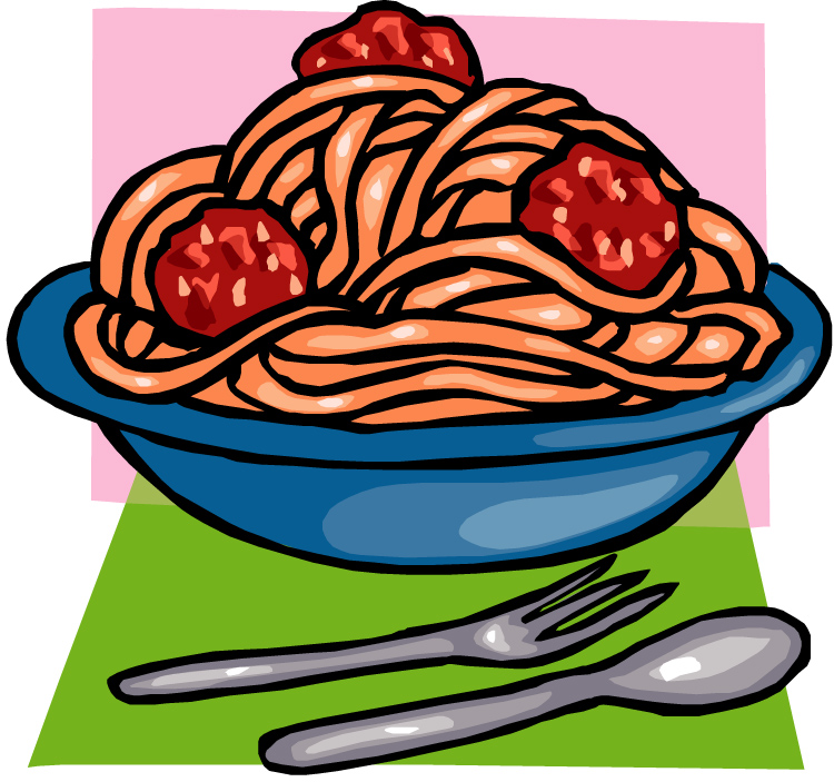 Annual Spaghetti Dinner Fundraiser Tonight    Harris County Public
