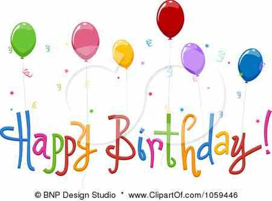 clip art free birthday cards - photo #17