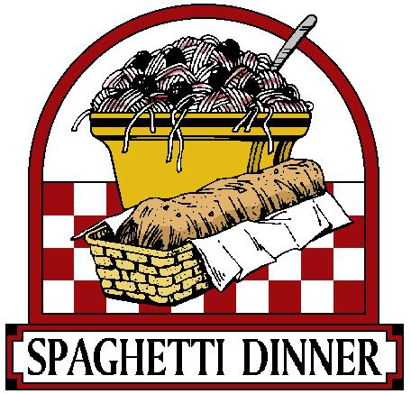 Spaghetti Fundraiser Clipart - Clipart Kid