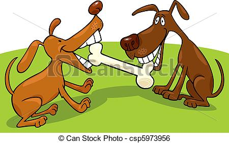 Dogs    Csp5973956   Search Clipart Illustration Drawings And Eps