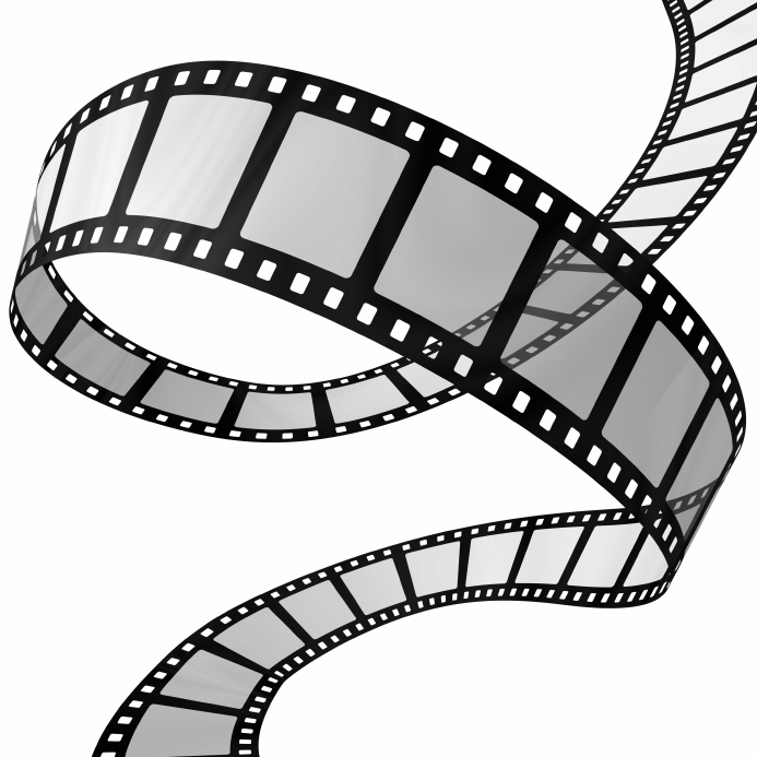 Film Reel Png   Clipart Best