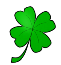 Clip Art Clover Clipart 4 h clover clipart kid four leaf pictures images and photos