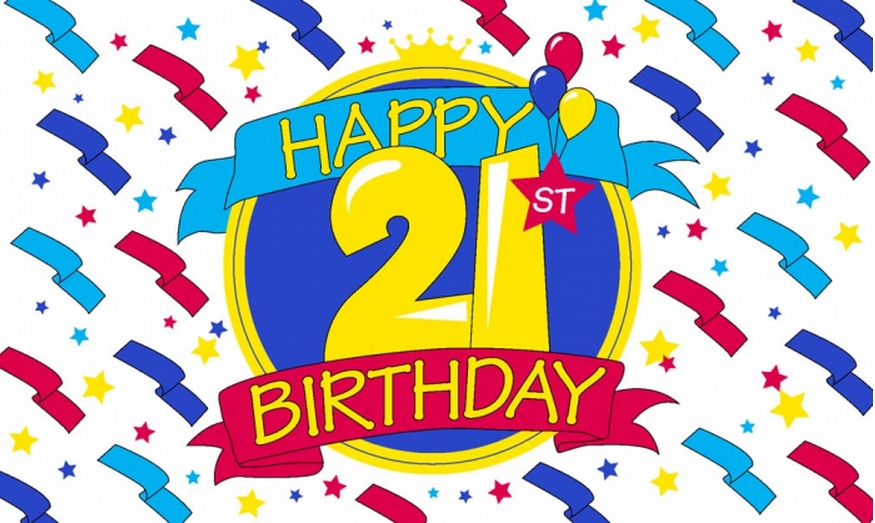 21 Happy Birthday Clipart - Clipart Kid