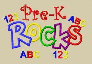 Into A Typical Day In Our Pre K Classroom Click On The Pre K