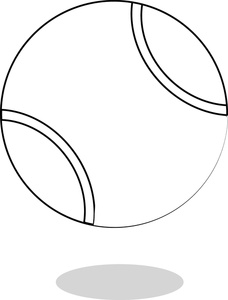 8 Ball Black And White Clipart - Clipart Suggest