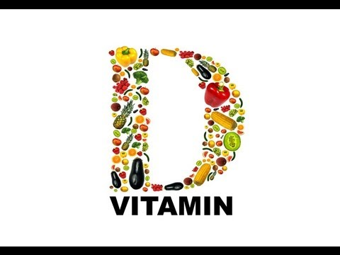 Vitamin D Rich Foods   Vitamin D Deficiency   Healthy Foods   Youtube