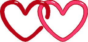 10 Interlocking Hearts Clip Art   Free Cliparts That You Can Download