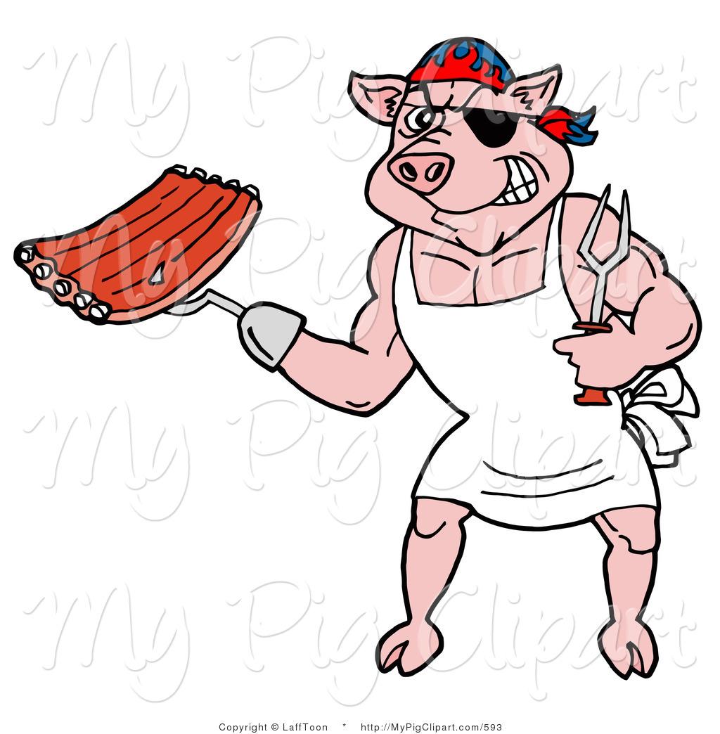 clip art funny pigs - photo #49