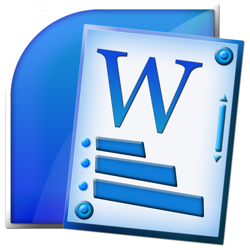 Icons In Microsoft Word Clipart - Clipart Kid