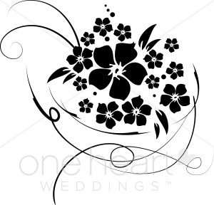 Clipart Morning Glory Flourish Clipart Morning Glory Vine Clipart