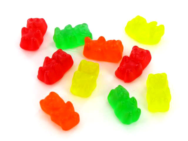 Clip Art Gummy Bear Clip Art green gummy bear clipart kid clipartbest com