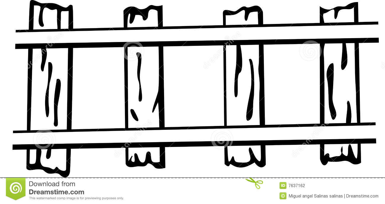 Free Train Track Clip Art Train Track Clipart