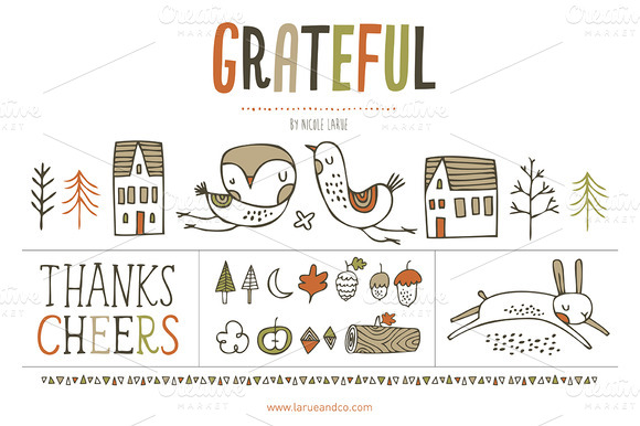 Grateful  Clipart