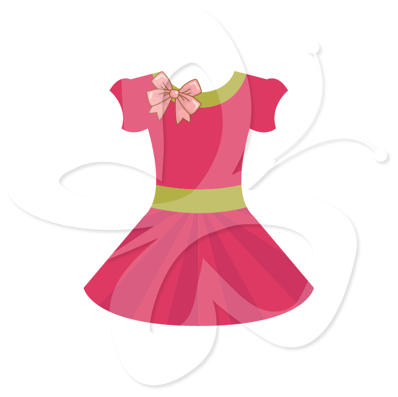 Home   All Clip Art   Girls Clothes On Line
