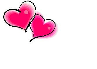 Interlocking Heart Clip Art