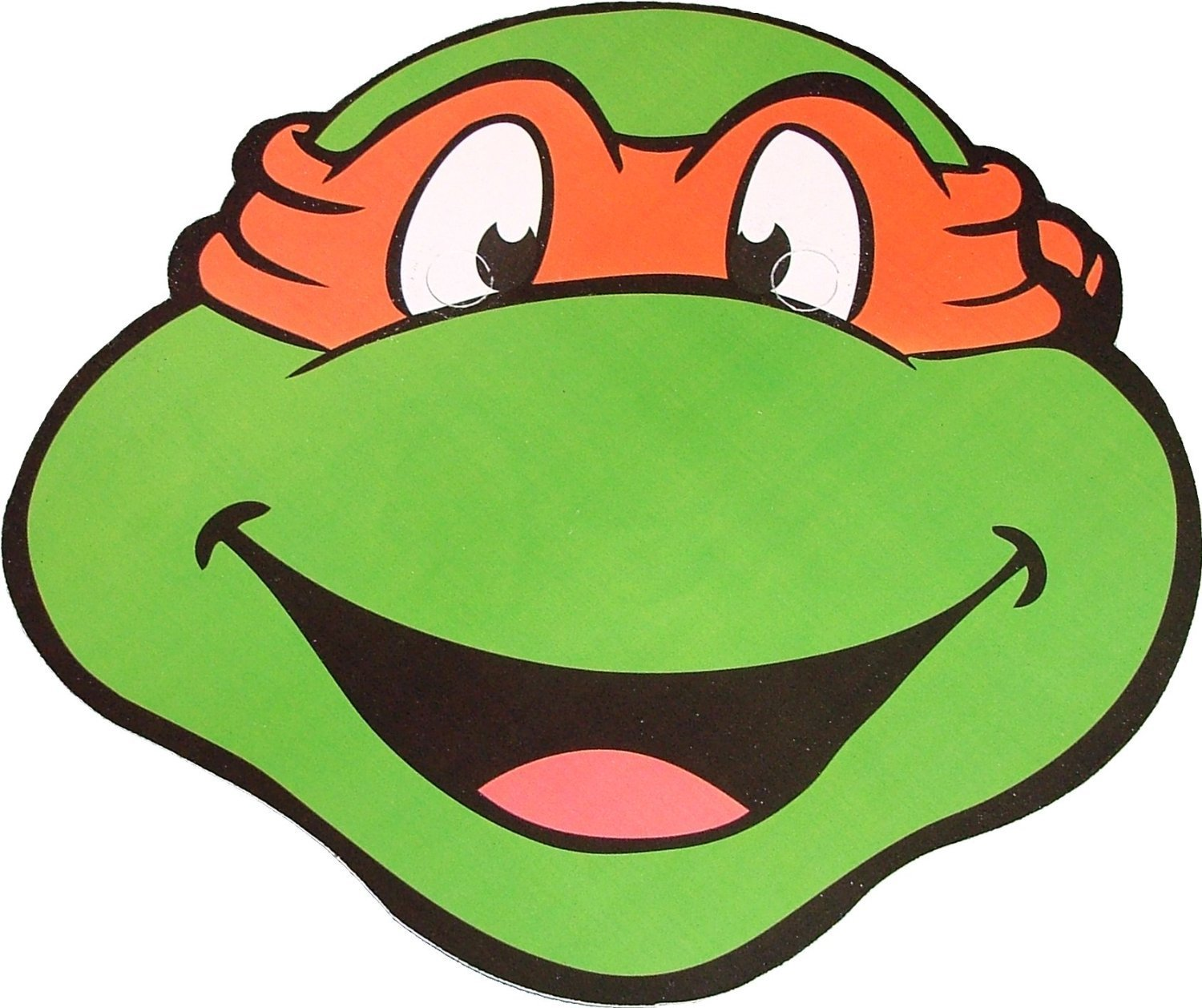 Ninja Turtles Face Pictures Free Cliparts That You Can Download To