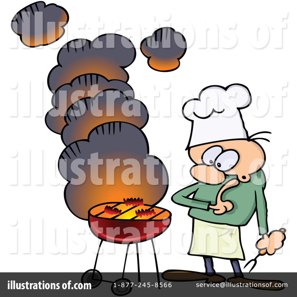 Related Pictures Funny Barbecue Chef Clipart Bbq Funyloolcom