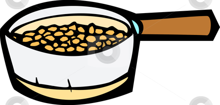 There Is 8 Crock Baked Beans Free Cliparts All Used For Free
