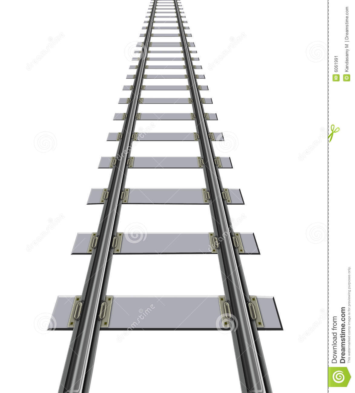 Train Track Clipart - Clipart Suggest