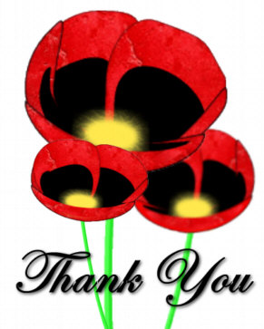 Veterans Day Thank You Clipart Clip Art   Veteran S