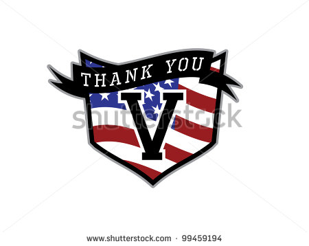 Veterans Day Thank You Clipart Veteran S Day Thank You Shield