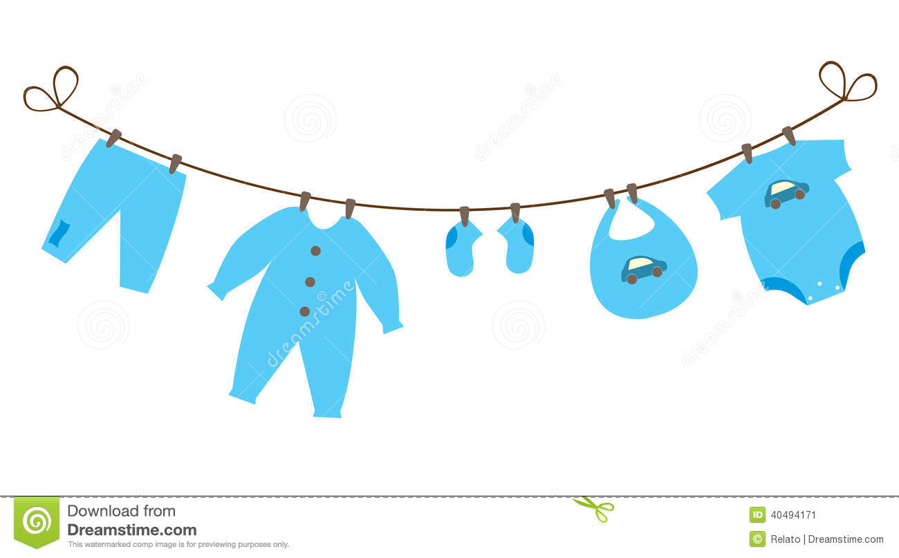 boys baby clothes clipart clipart suggest baby girl clothesline clipart Baby Boy Clip Art