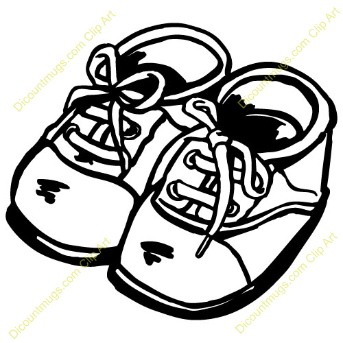 Pair Of Shoes Clipart - Clipart Kid