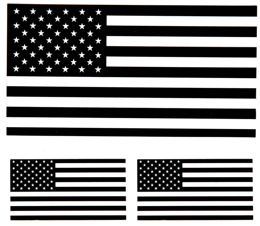 Usa Flag Black And White Circular Clipart Clipart Suggest