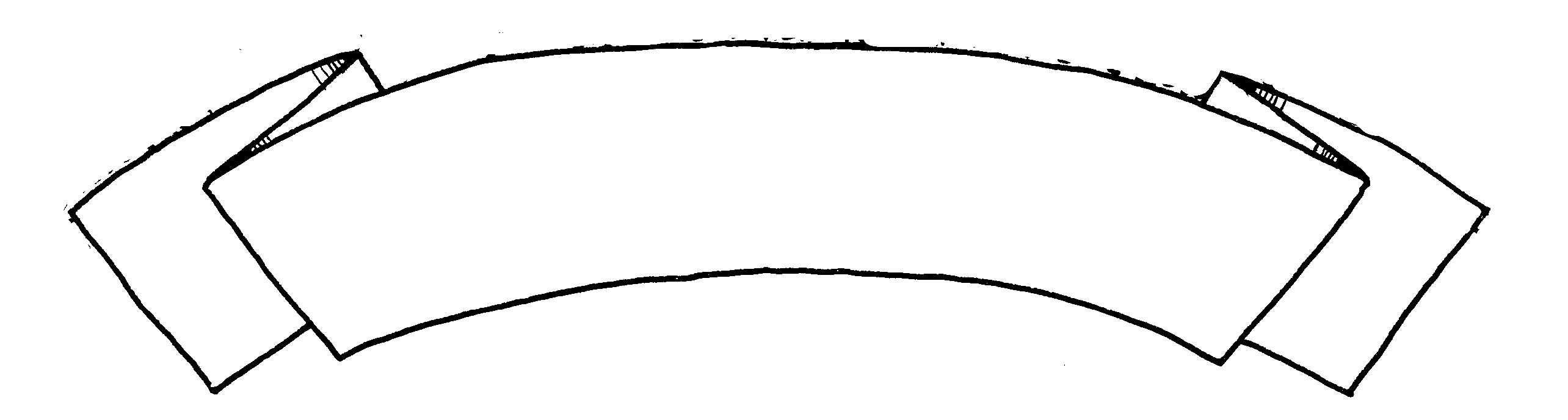 Blank Banner Clipart - Clipart Kid